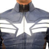 Captain America The Winter Soldier Jacket