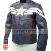 Captain America The Winter Soldier Jacket Right