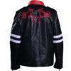 Alex Mercer Prototype Leather Jacket For Men 2