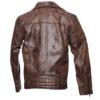Biker Style Brando Jacket 2