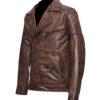 Biker Style Brando Jacket 3