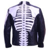 Halloween Skeleton Jacket-back