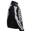 Halloween Skeleton Jacket-right