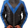 Night Wing Jacket
