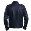 Men's Leon Kennedy Leather Jacket – Resident Evil 6 2