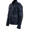 Men's Leon Kennedy Leather Jacket – Resident Evil 6 3