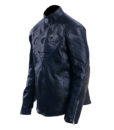 Men's Superman Smallville Jacket Black 3