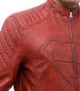 Men's Tom Welling Superman Smallville Jacket