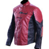 Men's Tom Welling Superman Smallville Jacket 3