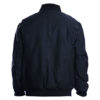 Men's brad pitt furry jacket 2