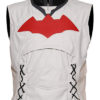 The Batman Arkham Knight Jason Todd Cosplay Jacket 5