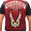The Warrior Vest