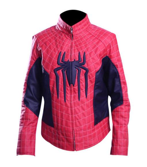 spider man jackt 1