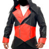 Men's Connor Kenway Assassin's Creed 3 Jacket
