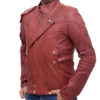 Star Lord Jacket right