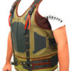 The Dark Knight Rises – Tom Hardy Bane Vest left
