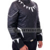 Black Panther Jacket – right side