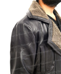 Blade Runner 2049 Ryan Gosling Trench Coat