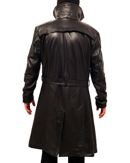 5262390ed Ryan Gosling Blade Runner 2049 Coat
