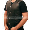 Daryl Dixon Angel Wings Vest. Right