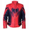 New Spider Genuine Leather Jacket