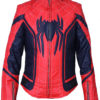 Tom holland's Spiderman homecoming Jacket