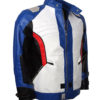 Soldier 76 Leather Jacket Left