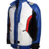 Soldier 76 Leather Jacket Right