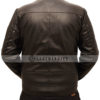 Agents of Shield Ghost Rider Jacket. Back