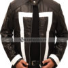 Agents of Shield Ghost Rider Jacket. Front Open 1