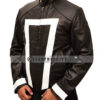 Agents of Shield Ghost Rider Jacket. Right