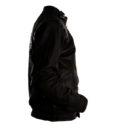 Akira Capsule Black Leather Jacket right