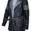 Elder Maxson Black Coat