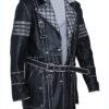 Elder Maxson Black Coat Right