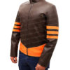 X MEN Origins Wolverine Jacket Right
