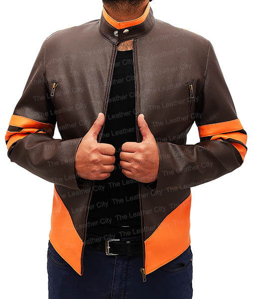 X MEN Origins Wolverine Jacket