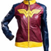 Wonder Jacket For Woman front
