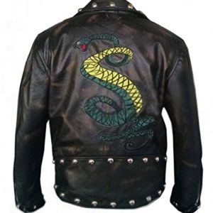 Tunnel Snakes Rule Jacket -