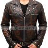 Tunnel Snakes Rule Jacket Front 1