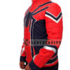 Avengers Infinity War Spiderman Armored Costume Jacket Right