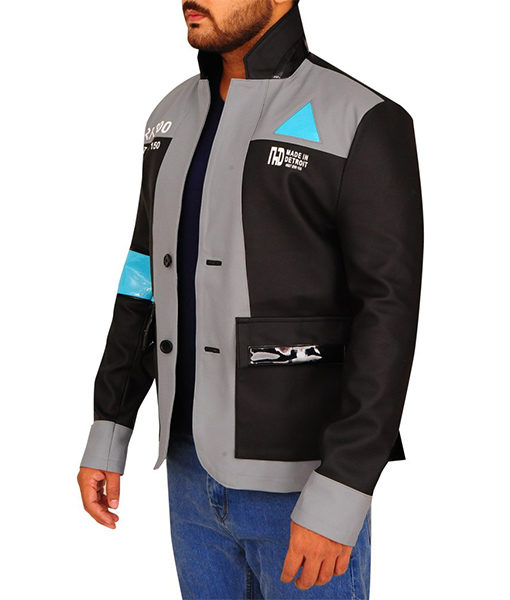 Detroit: Become Human Connor's Jacket