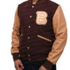 Hotline Miami Letterman Jacket (2)