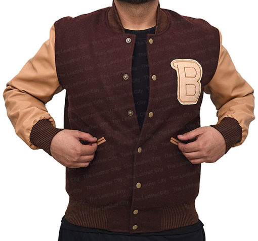 Hotline Miami Letterman Jacket (5)