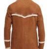 Kingsman_Harry_Hart_Brown_Shearling_Coat back