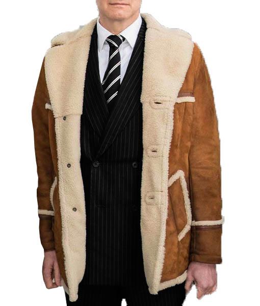 Kingsman_Harry_Hart_Brown_Shearling_Coat