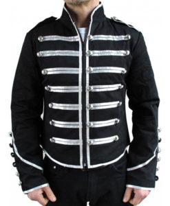 Black Parade Jacket'