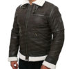 Power 50 Cent Leather Jacket (3)