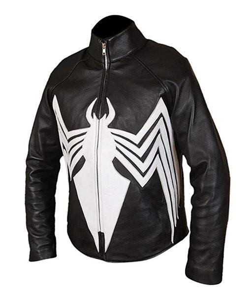 Venom Leather Jacket