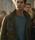 MAZE RUNNER Thomas jacket