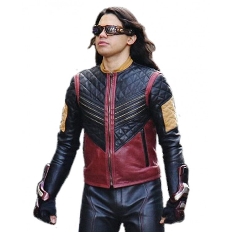 Vibe (Cisco Ramon) Jacket